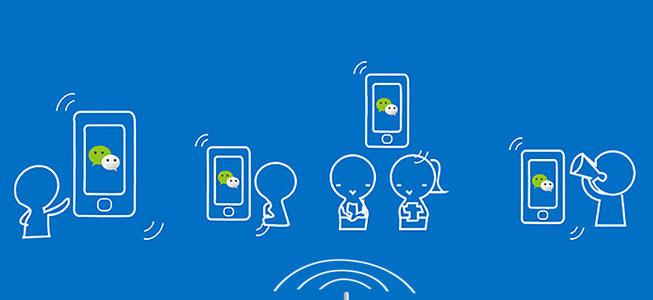 微商为什么需要使用微信分销系统
